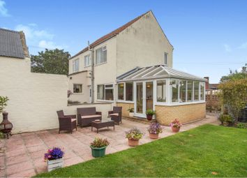 Thumbnail 4 bed detached house for sale in Devonport Gardens, Middleton One Row