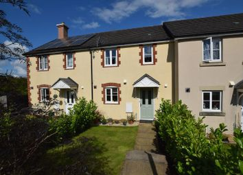 Thumbnail 3 bed terraced house for sale in Kensey Valley Meadow, Launceston