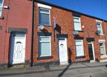 Thumbnail 2 bedroom terraced house for sale in Hillgate Street, Ashton-Under-Lyne
