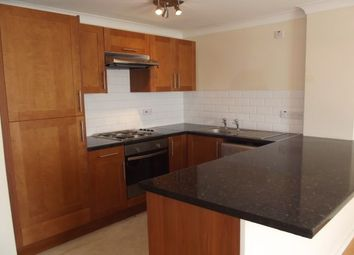 Thumbnail 1 bedroom flat to rent in 166-167 Snargate Street, Dover