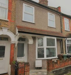 Thumbnail 2 bed terraced house to rent in Carlton Rd, Walthamstow