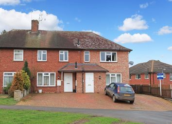 Thumbnail 2 bed flat to rent in Woodberry Close, Bridgnorth