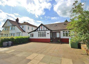 Thumbnail 3 bed semi-detached bungalow for sale in Waverley Avenue, Twickenham