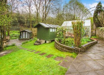 Thumbnail 2 bed detached bungalow for sale in Varteg Row, Bryn, Port Talbot