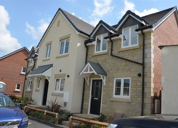 Thumbnail 3 bed property for sale in Reynolds Close, Wotton-Under-Edge