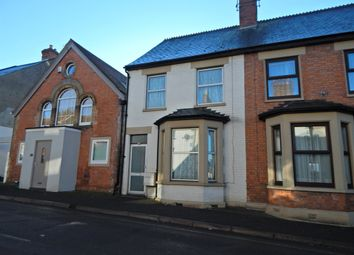 Thumbnail 3 bed terraced house for sale in Huish, Yeovil
