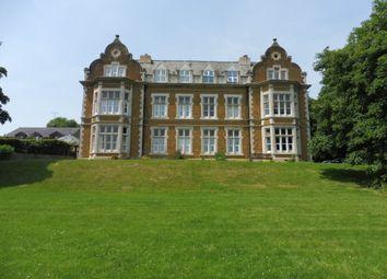 Thumbnail 2 bed flat for sale in Hall Drive, Burton Lazars, Melton Mowbray