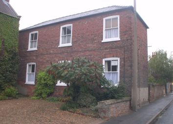 Thumbnail 1 bed flat to rent in High Street, Hatfield, Doncaster, South Yorkshire