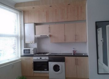 Thumbnail 1 bedroom flat to rent in Romford Road, London