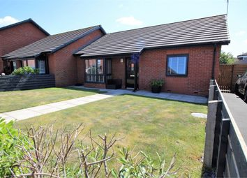 Thumbnail 2 bed semi-detached bungalow for sale in Bridgemill Close, Liverpool, Merseyside