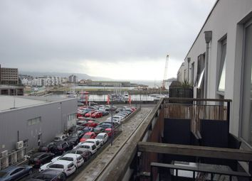 Thumbnail 1 bed flat for sale in Brittany Street, Millbay, Plymouth, Devon