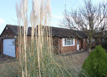 Thumbnail 3 bedroom detached bungalow for sale in Earlswood, Orton Brimbles, Peterborough