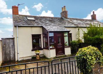 Thumbnail 1 bed cottage for sale in 306 Kingstown Road, Carlisle, Cumbria