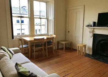 Thumbnail 2 bedroom flat to rent in Caledonian Place, Edinburgh