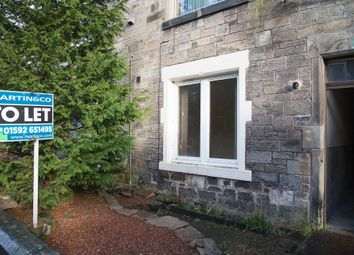 Thumbnail 1 bedroom flat to rent in Balfour Street, Kirkcaldy, Fife