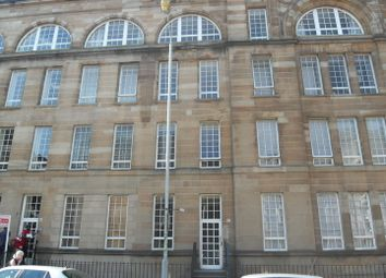 Thumbnail 1 bed flat to rent in Kent Road, Glasgow Centre