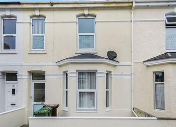 1 bed flat for sale in Cromwell Road, Plymouth PL4