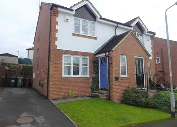 Thumbnail 3 bedroom semi-detached house to rent in Parkland View, Yeadon, Leeds