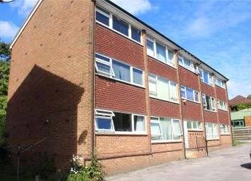 Thumbnail 2 bed flat for sale in Willow Court Station Approach, Ash Vale, Hampshire