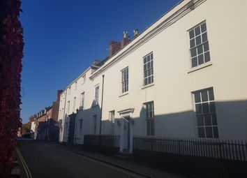 Thumbnail 1 bed flat for sale in High Street, Bewdley