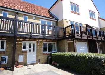 Thumbnail 3 bed terraced house to rent in Tintagel Way, Port Solent