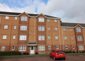 Thumbnail 2 bedroom flat to rent in Canavan Park, Falkirk