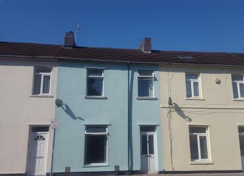 Thumbnail 3 bed property to rent in Elm Street, Roath, Cardiff