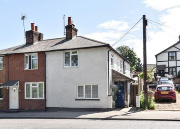 Thumbnail 2 bed end terrace house for sale in London Road, Bagshot