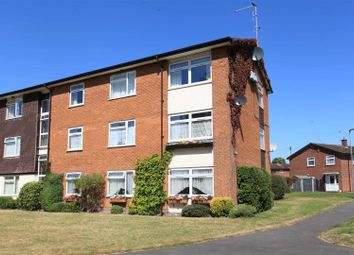 Thumbnail 2 bed flat for sale in Weston Close, Shifnal