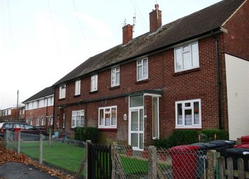 Thumbnail 2 bed maisonette to rent in Windermere Way, Slough, Berkshire