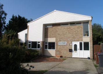 4 bed detached house for sale in Mill Croft, Bishop's Stortford CM23