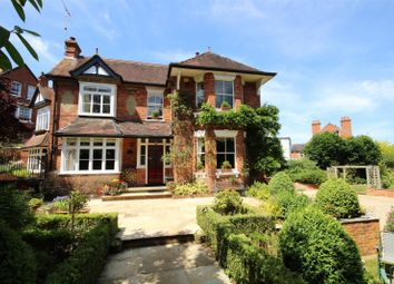 Thumbnail 4 bed detached house for sale in Saint Andrew's Road, Henley-On-Thames