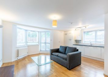 Thumbnail 1 bed flat to rent in Kew Bridge Court, Chiswick, London