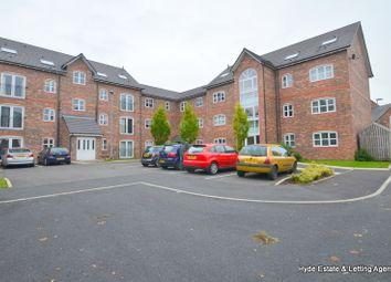 Thumbnail 2 bed flat to rent in Barton Street, Farnworth, Bolton