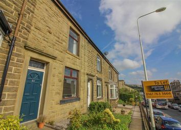 Thumbnail 2 bed terraced house to rent in Bury Road, Ramsbottom