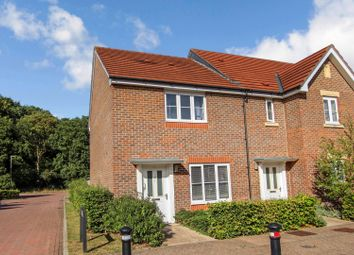 2 bed semi-detached house for sale in Jellicoe Drive, Sarisbury Green, Southampton SO31