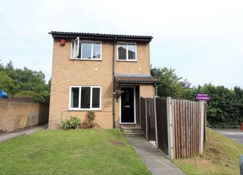Thumbnail 2 bed end terrace house for sale in Illustrious Close, Chatham