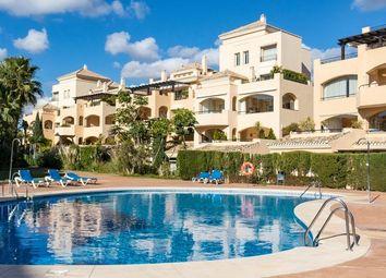 Thumbnail 2 bed apartment for sale in Spain, Málaga, Marbella, Elviria