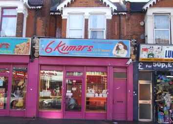 Thumbnail Property for sale in High Street North, London