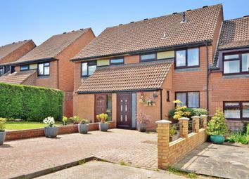 Thumbnail 3 bed terraced house to rent in Moor Park Crescent, Ifield, Crawley