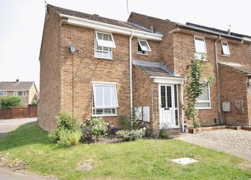 Thumbnail 3 bedroom end terrace house for sale in Bakers Piece, Witney