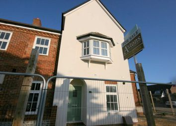 Thumbnail 3 bed town house for sale in Church View, High Street, Selsey