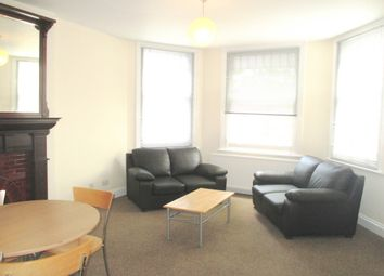 Thumbnail 2 bed flat to rent in Anson Road, London