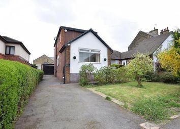 Thumbnail 3 bed bungalow for sale in Mount Pleasant Road, Pudsey, Leeds, West Yorkshire
