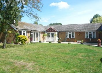 Thumbnail 4 bed detached house to rent in Station Road, Plumtree, Nottingham