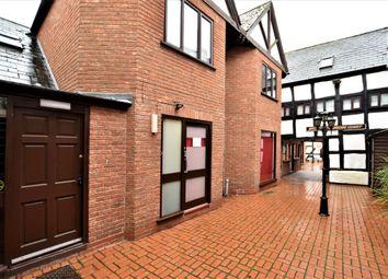 Thumbnail Flat to rent in Bridge Street, Evesham