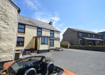 Thumbnail 1 bed flat to rent in Pencoys, Four Lanes, Redruth