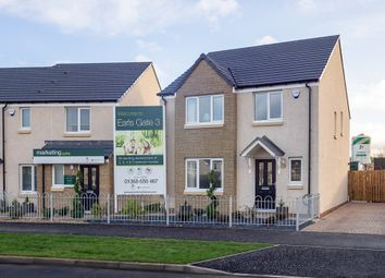 """Thumbnail 4 bed detached house for sale in """"The Crammond """" at Brodie Road, Dunbar"""