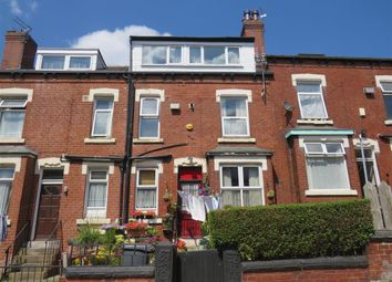 Thumbnail 3 bedroom terraced house for sale in Conway View, Leeds
