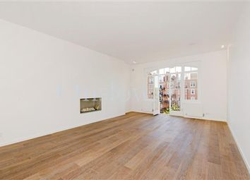 Thumbnail 4 bed flat to rent in Oakwood Court, London